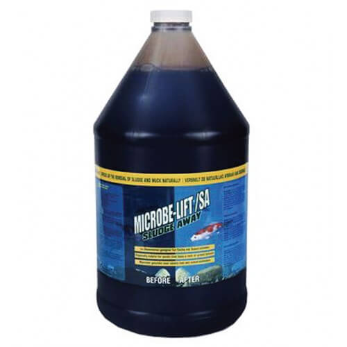 MicrobeLift Sludge Away - 4 ltr