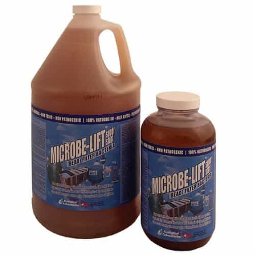 MicrobeLift Super Start - 4 ltr