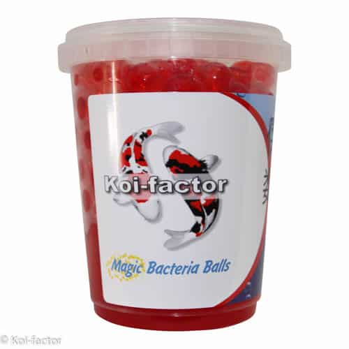 Magic Bacteria Balls 500ml