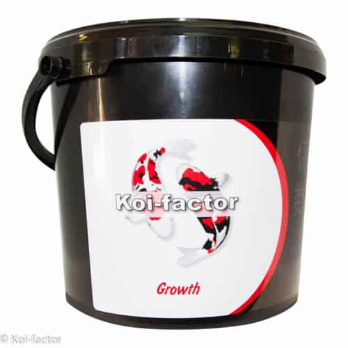 KF - Growth - 10 ltr